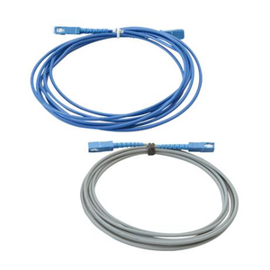 Fiber Solution-Armored Soft Patch Cords