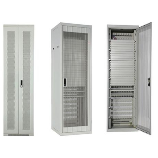 Equipment Cabinet-Network Cabinet